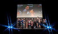 UFC Fight Night 127 - Weigh In - 16.03.2018
