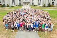 Freshmen Class of 2020_9-5-16