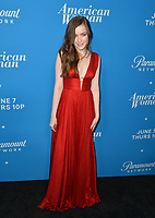 Makenna James at the premiere party for &quot;American Woman&quot; at the Chateau Marmont, Los Angeles, USA 31 May 2018<br /> Picture: Paul Smith/Featureflash/SilverHub 0208 004 5359 sales@silverhubmedia.com