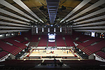 Tulane vs Alabama (WNIT 2017)
