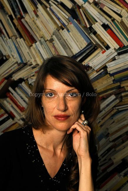 Isabelle Sorrente
