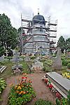 Cerkiew Zaśnięcia Najświętszej Marii Panny w Wojnowie