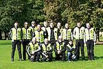 La Granfondo Coppadoro  in Levico Terme, Italy, October 11, 2015 with cyclists. <br /> www.agencestring.eu