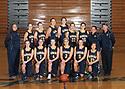 2013-2014 BIHS Girls Basketball