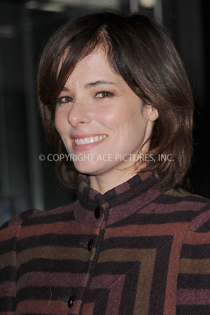 WWW.ACEPIXS.COM . . . . . .December 1, 2010...New York City...Parker Posey attends the New York premiere of 'All Good Things' at SVA Theater on December 1, 2010 in New York City ....Please byline: KRISTIN CALLAHAN - ACEPIXS.COM.. . .Ace Pictures, Inc: ..tel: (212) 243 8787 or (646) 769 0430..e-mail: info@acepixs.com..web: http://www.acepixs.com .
