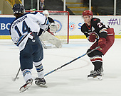Chilliwack, BC - May 17 2018 - GAME 10 -  Chilliwack vs. Steinbach Pistons during the 2018 RBC Cup at the Prospera Centre in Chilliwack, British Columbia, Canada (Photo: Matthew Murnaghan/Hockey Canada)