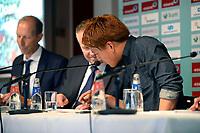 GRONINGEN - Voetbal, Noordlease stadion, presentatie Ritsu Doan, 29-06-2017,