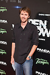 Manuel Velasco attends `Open Windows´new film premiere at Palafox Cinemas in Madrid, Spain. June 30, 2014. (ALTERPHOTOS/Victor Blanco)