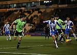160116 Colchester Utd v Sheffield Utd
