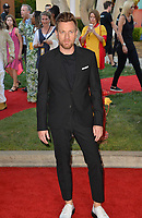 Ewan McGregor at the world premiere of Disney's &quot;Christopher Robin&quot; at Walt Disney Studios, Burbank, USA 30 July 2018<br /> Picture: Paul Smith/Featureflash/SilverHub 0208 004 5359 sales@silverhubmedia.com