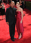 Amaury Nolasco & Jennifer Morrison at The 61st Primetime Emmy Awards held at Te Nokia Theater in Los Angeles, California on September 20,2009                                                                                      Copyright 2009 Debbie VanStory / RockinExposures
