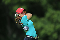 Maria Fassi (Mexico) during final day of the World Amateur Team Championships 2018, Carton House, Kildare, Ireland. 01/09/2018.<br /> Picture Fran Caffrey / Golffile.ie<br /> <br /> All photo usage must carry mandatory copyright credit (© Golffile | Fran Caffrey)