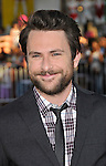 Charlie Day at the premiere of Horrible Bosses, held at Grauman's Chinese Theater in Los Angeles, Ca. June 30, 2011. @Fitzroy Barrett Barrett