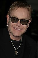 Elton John 2006<br /> Photo By John Barrett/PHOTOlink.net / MediaPunch