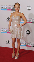 LOS ANGELES, CA - NOVEMBER 18: Hayden Panettiere attends the 40th Anniversary American Music Awards held at Nokia Theatre L.A. Live on November 18, 2012 in Los Angeles, California.PAP1112JP313..PAP1112JP313..