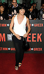 "LOS ANGELES, CA. - May 25: Selma Blair arrives at the ""Get Him To The Greek"" Los Angeles Premiere at The Greek Theatre on May 25, 2010 in Los Angeles, California."