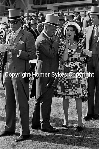 Derby Day 1970.