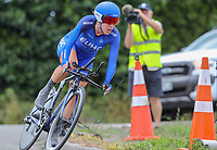 Rushlee Buchanan, BDO Elite Road National Championships - Time Trials,  New Zealand. Friday, 05 January,  2018. Copyright photo: John Cowpland / www.photosport.nz