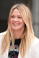 Edith Bowman<br /> at the &quot;Jawbone&quot; premiere held at the bfi, South Bank, London. <br /> <br /> <br /> &copy;Ash Knotek  D3263  08/05/2017