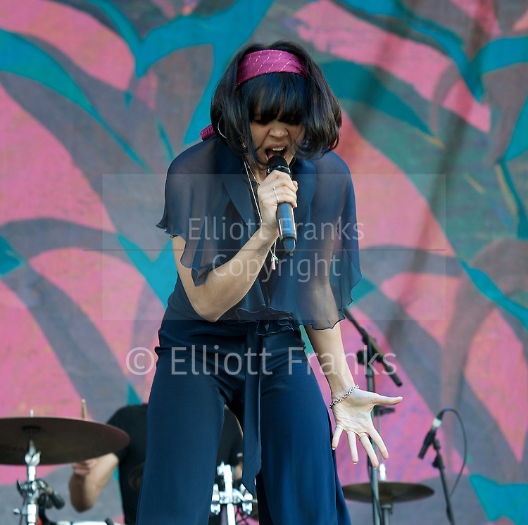 Latitude Festival <br />