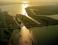 Haven Antwerpen in de jaren '90