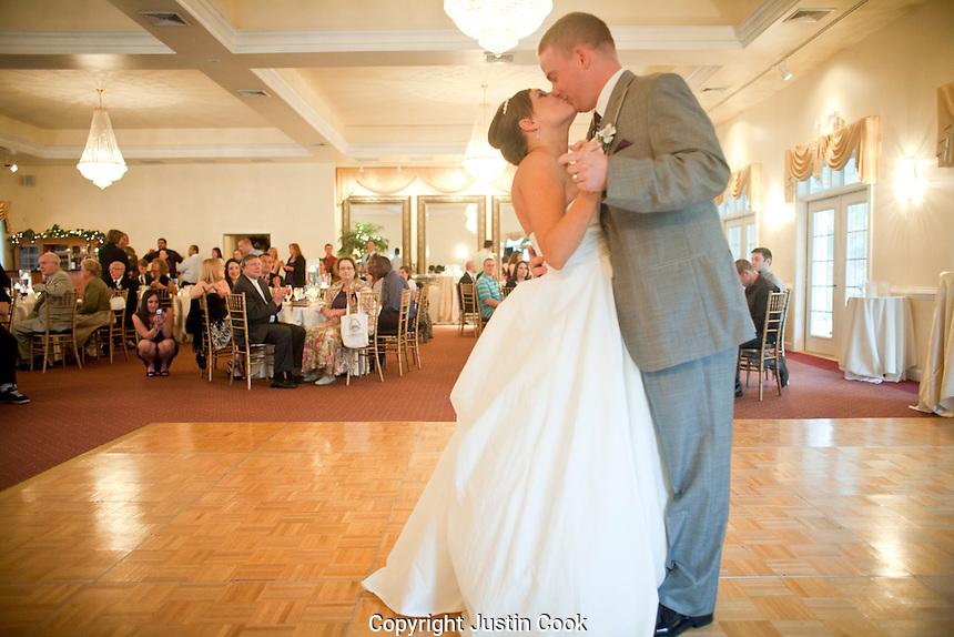 Copyright Justin Cook |  April 9, 2011..Karin Idhammar and Tyler