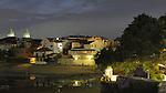 Casco Viejo / Ciudad de Panamá.