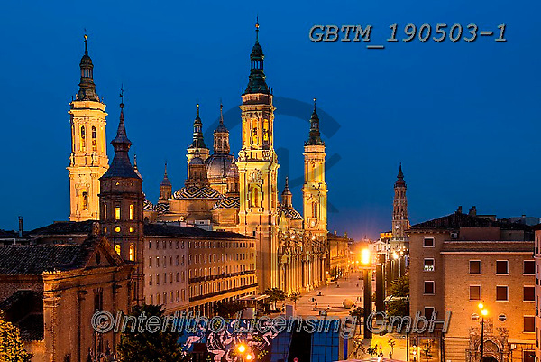 Tom Mackie, LANDSCAPES, LANDSCHAFTEN, PAISAJES, photos,+Aragon, Espana, Europa, Europe, European, Spain, Spanish, Tom Mackie, Zaragoza, architectural, architecture, baroque, basilic+a, cathedral, cities, city, city break, destination, destinations, horizontal, horizontals,night time, nightscene, pillar, ti+me of day, tourism, tourist attraction, tower, towers, travel, urban,Aragon, Espana, Europa, Europe, European, Spain, Spanish+, Tom Mackie, Zaragoza, architectural, architecture, baroque, basilica, cathedral, cities, city, city break, destination, des+,GBTM190503-1,#l#, EVERYDAY