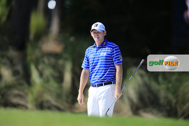 Brandt Sneaker (USA) during round 1of the Players, TPC Sawgrass, Championship Way, Ponte Vedra Beach, FL 32082, USA. 12/05/2016.<br /> Picture: Golffile | Fran Caffrey<br /> <br /> <br /> All photo usage must carry mandatory copyright credit (&copy; Golffile | Fran Caffrey)