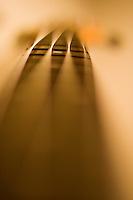 Sao Paulo_SP, Brasil...Detalhe de um contrabaixo...A bass detail...Foto: MARCUS DESIMONI / NITRO