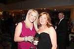 Ty Hafan Star Ball Hilton<br /> Cardiff Hilton<br /> Hayley Mason &amp; Sam Smart.<br /> 27.09.13<br /> <br /> &copy;Steve Pope-FOTOWALES
