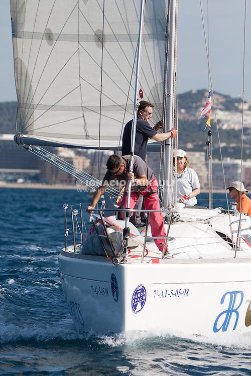 XXIII Trofeo Peñón de Ifach / Calpe-Formentera-Calpe / Real Club Náutico de Calpe