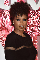 Jennifer Hudson<br /> The ITV Gala at The London Palladium, in London, England on November 09, 2017<br /> CAP/PL<br /> &copy;Phil Loftus/Capital Pictures