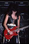 Lizzie Grey, London , 1986
