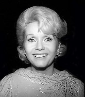 Debbie Reynolds Undated<br /> CAP/MPI/PHL/AC<br /> ©AC/PHL/MPI/Capital Pictures