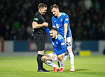 St Johnstone v Celtic&hellip;26.09.18&hellip;   McDiarmid Park     BetFred Cup Quarter Final<br />