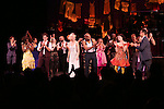 'The Wild Party' - Curtain Call