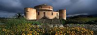 France/2B/Haute Corse/Nebbio/Saint-Florent: la Citadelle