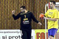 Ionut Iancu, Cristian Fenici