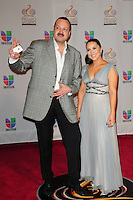 Pepe Aguilar at Univision's Premio Lo Nuestro a La Musica Latina at American Airlines Arena on February 16, 2012 in Miami, Florida. © mpi10/MediaPunch Inc