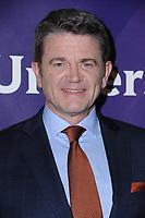 09 January 2018 - Pasadena, California - John Michael Higgins. 2018 NBC Universal Press Tour held at The Langham Huntington in Pasadena. <br /> CAP/ADM/BT<br /> &copy;BT/ADM/Capital Pictures