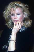 Kim Basinger 1986<br /> Photo by Adam Scull/PHOTOlink