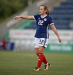 Erin Cuthbert, Scotland women