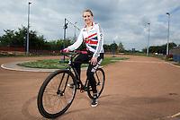 Cycle Speedway - Charlie-Jane Herbert