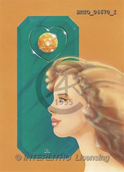 Alfredo, MODERN, zodiacs, paintings(BRTO04670/I,#N#) Sternzeichen, zodíaco, illustrations, pinturas