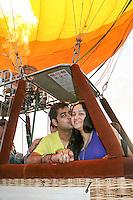 20160314 14 March Hot Air Balloon Cairns