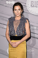 Anna Friel<br /> at the British Independent Film Awards 2016, Old Billingsgate, London.<br /> <br /> <br /> &copy;Ash Knotek  D3209  04/12/2016
