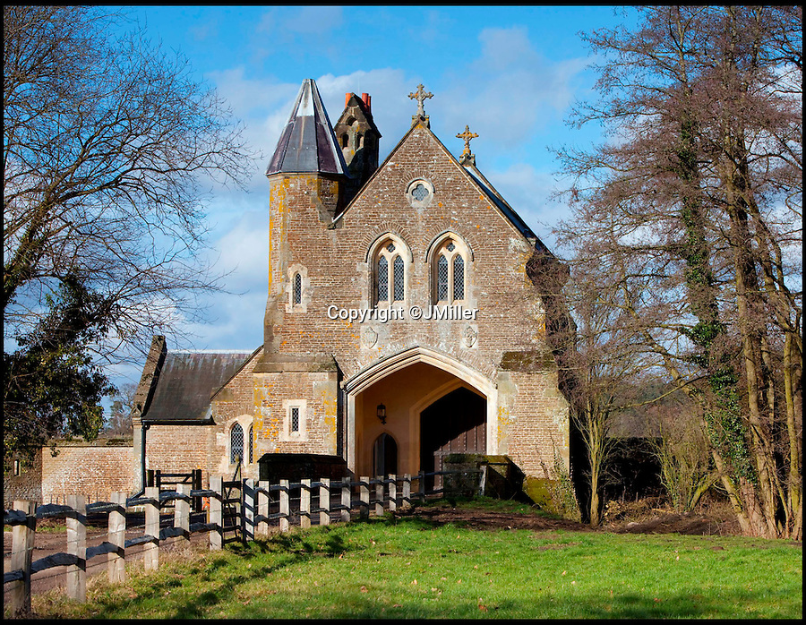 BNPS.co.uk (01202 558833)<br /> Pic: LandmarkTrust/BNPS<br /> <br /> Oxenford Gatehouse, in, Surrey. <br /> <br /> Fully booked...Holidays less ordinary spark a booking frenzy in Brits.<br /> <br /> A charity which rents out historic buildings around Britain is celebrating a boom in business that has seen some of its properties booked out years in advance.<br /> <br /> The Landmark Trust has transformed almost 200 of the country's quirkiest buildings - from medieval castles to Tudor towers and even a former pig sty - into unique holiday homes.<br /> <br /> And they have become so popular with Brits looking for unusual places to escape to that some buildings are fully booked until 2016.<br /> <br /> Top of the most popular properties are Luttrell's Tower, a Georgian folly near Southampton, Hants, and Astley Castle, a Saxon stronghold dating back to the 12th century in Nuneaton, Warks.<br /> <br /> Other favourites include a Victorian pigsty near Whitby, North Yorks, which was built in the style of a Greek temple, and the London townhouse of 20th century poet John Betjeman.<br /> <br /> The buildings have become such a hit among holidaymakers that they are willing to fork out thousands of pounds to stay in them.<br /> <br /> While prices start at 10 pounds a night for cosy cottages in winter, a seven-night stay at the most popular properties in the height of summer can cost up to 3,000 pounds.<br /> <br /> But the fees are then ploughed back into the upkeep and restoration of the properties.