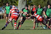 Div 1 Rugby - WOB v Marist