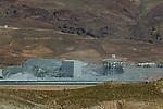 Silver mine, Pirquitas Mine, Abra Granada, Andes, northwestern Argentina